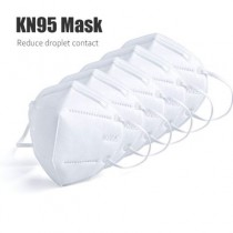 IN STOCK CE PPE FFP2 KN95 Face Mask FAST SHIPPING